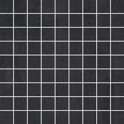 Future mosaico negro | Mosaïques | KERABEN