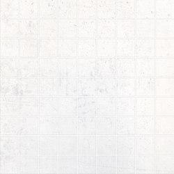 Future mosaico blanco | Ceramic mosaics | KERABEN