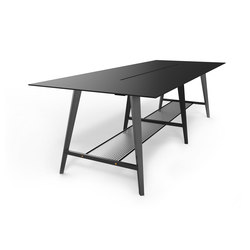 E5 Work.Meeting 43 | Conference tables | Ragnars