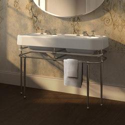 Crystal Memphis Consolle | Mobili lavabo | Devon&Devon