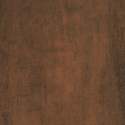 Steel Corten | Ceramic tiles | LEVANTINA