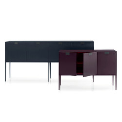 Alcor | Buffets / Commodes | Maxalto