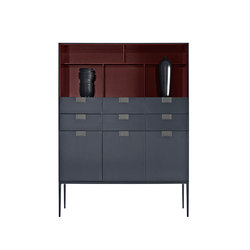 Alcor | Sideboards | Maxalto