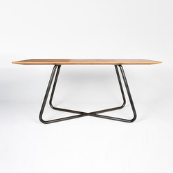 Big Nube Table | Dining tables | QoWood