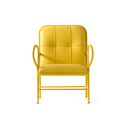 Gardenias Indoor Armchair | Sessel | BD Barcelona