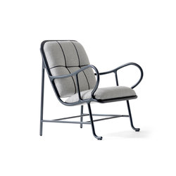 Gardenias Indoor Armchair | Lounge chairs | BD Barcelona