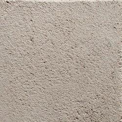 TerraVista | Sale grigio | Enfoscado de arcilla | Matteo Brioni
