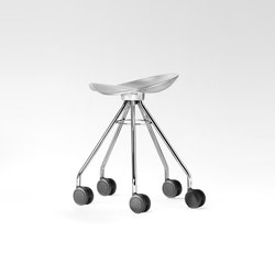 Jamaica stool - low | Stools | BD Barcelona