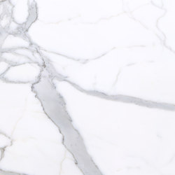 Techlam® Stone Collection | Kalos Bianco | Revêtements de façade | LEVANTINA
