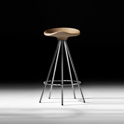 Jamaica Barstool low | Sgabelli bar | BD Barcelona