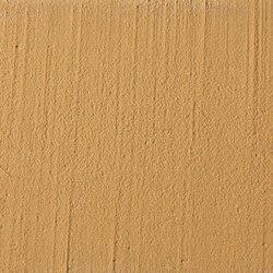 TerraPlus | Senape | Clay plaster | Matteo Brioni