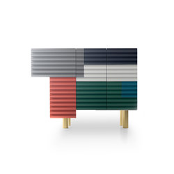 Shanty Small | Sideboards | BD Barcelona