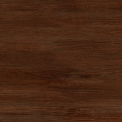 Techlam® Wood Collection | Walnut | Floor tiles | LEVANTINA