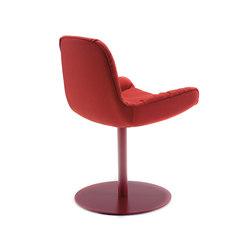 Leya Armchair Low | Besucherstühle | Freifrau Sitzmöbelmanufaktur