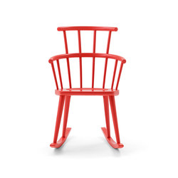 W. | Rocking chairs / armchairs | Billiani