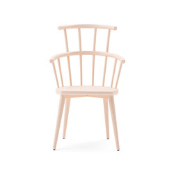 W. | Restaurant chairs | Billiani