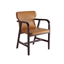 Fulgens | Chairs | Maxalto