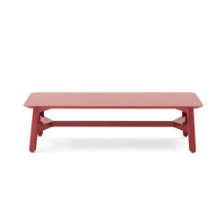 Croissant bench | Benches | Billiani