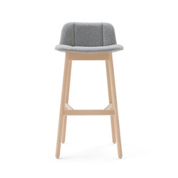 Hippy | Bar stools | Billiani