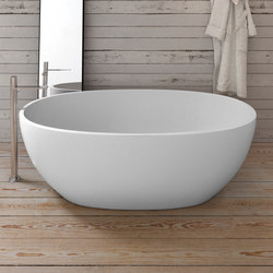 Shui Comfort Freestanding Bathtub  Free Standing Baths Ceramica Cielo BATHTUBS CERAMIC High Quality Designer Architonic