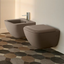 Shui Comfort wc | bidet | Inodoros | Ceramica Cielo