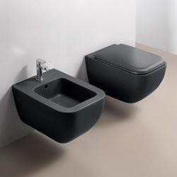 Shui Comfort wc | bidet | Toilets | Ceramica Cielo