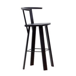 Alpin barchair | Bar stools | HUSSL