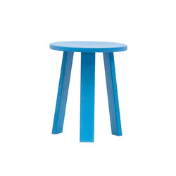 Alpin Hocker | Stools | HUSSL