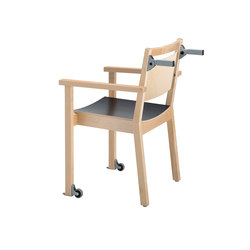 Chair for adults Oiva O152 | Sillas para ancianos | Woodi