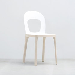 ST6N-1 | Visitors chairs / Side chairs | HUSSL