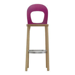 ST6N-1B | Bar stools | HUSSL