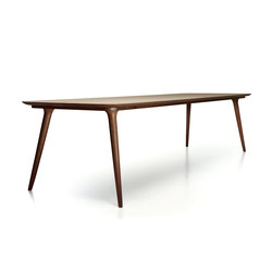 Zio Dining Table | Esstische | moooi
