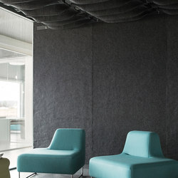 FeltRoll | Wall coverings | Rom & Tonik