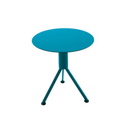 Husk outdoor | Tables d'appoint de jardin | B&B Italia