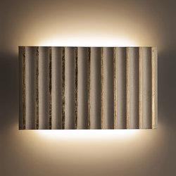 Roma wall | Wall lights | ILIDE