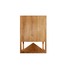 Block oak | Speakers | Architettura Sonora