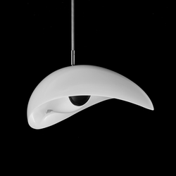Helmet Small suspended | Soundsysteme / Lautsprecher | Architettura Sonora