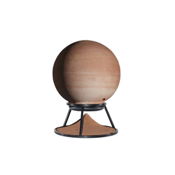 Sphere 360 terracotta | Sound systems | Architettura Sonora