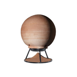 Sphere 470 terracotta | Speakers | Architettura Sonora