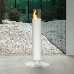 Apollo | Fire tables | Architettura Sonora