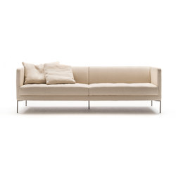 Easy Lipp | Loungesofas | Living Divani