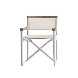 Mirto Outdoor | Garden chairs | B&B Italia