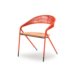 George´s | Garden chairs | Living Divani