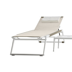 Mirto Outdoor | Sun loungers | B&B Italia