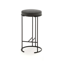 Nina | Bar stools | Living Divani