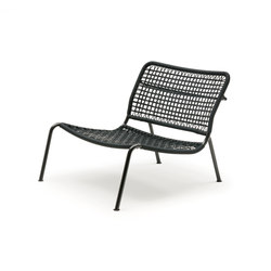 Carbon Frog | Fauteuils | Living Divani