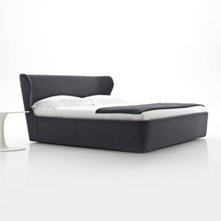 Papilio bed | Lits doubles | B&B Italia