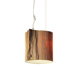 The Wise One White pendant lamp | Suspensions | mammalampa