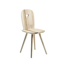 La Dina chair | Chairs | CASAMANIA-HORM.IT
