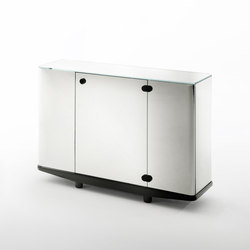 Collector | Sideboards / Kommoden | Glas Italia